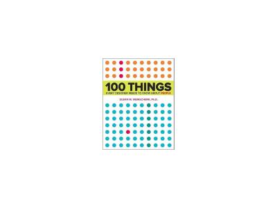 100 Things Every Designer